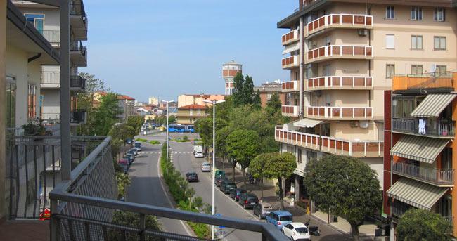 Appartamenti In Affitto Chioggia Sottomarina